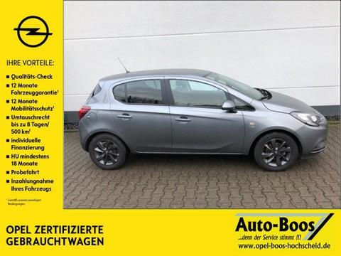 Opel Corsa 1.4 120