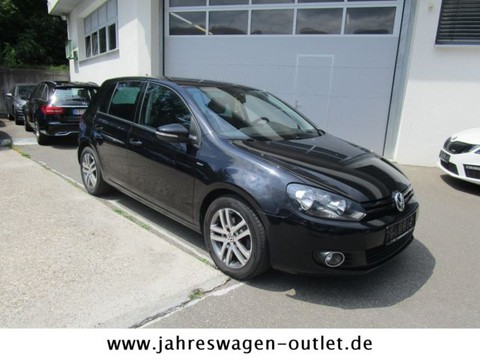 Volkswagen Golf 1.6 TDI VI -- 105PS Match # #