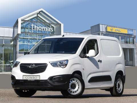 Opel Combo 1.5 Cargo E D L1 S S Lichtauto
