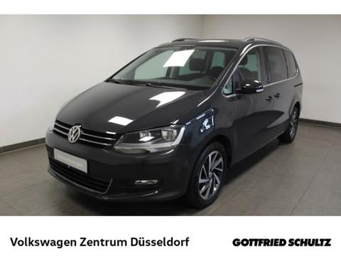 Volkswagen Sharan 2.0 TDI VZE