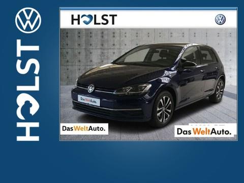 Volkswagen Golf 1.6 TDI VII IQ DRIVE Dynamic