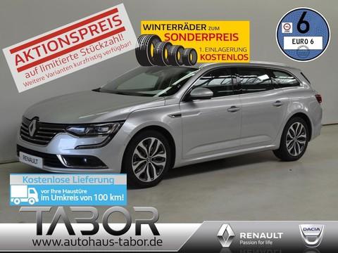 Renault Talisman 1.6 Grandtour dCi 160 Intens CityPlus