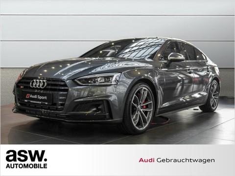 Audi S5 3.0 TFSI quattro Sportb ABT - 435PS