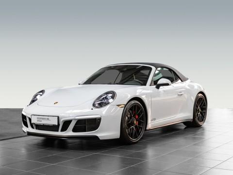 Porsche 991 911 Carrera GTS lenkung
