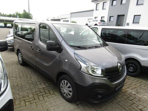 Renault Trafic Combi Expression dCi 140