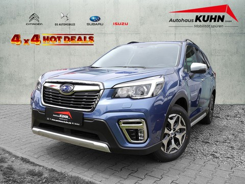 Subaru Forester 2.0 e-Boxer ie Active Lineartronic