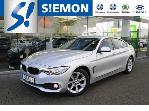 BMW 420 Gran Coupe d El