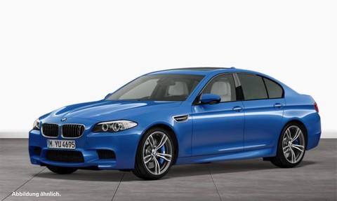 BMW M5 Limousine Night Vision HiFi