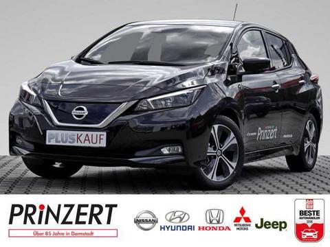 Nissan Leaf 40KWh N-Connecta Winter