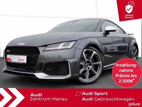 Audi TT RS Coupé 280KMH AGA MAGNETIC KOMFORT