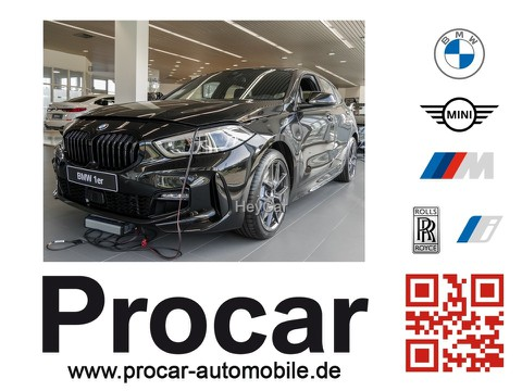 BMW 120 d M Sport Auto