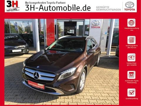 Mercedes GLA 200 undefined