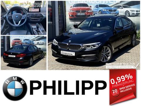 BMW 530 d St Hz TV DA GSD HiFi PA