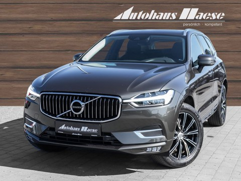 Volvo XC 60 Inscription D4 EU6d-T