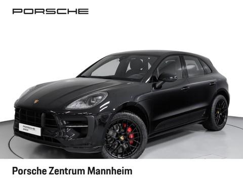 Porsche Macan GTS LichtKomfort 20