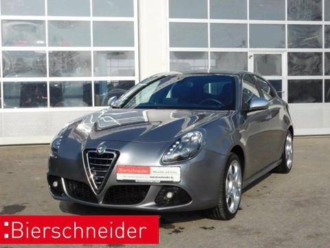 Alfa Romeo Giulietta 0.9 JTDM Turismo Finanzierung