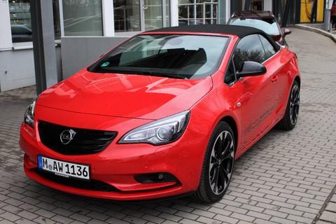 Opel Cascada 1.6 SIDI Innovation Supreme~~~X