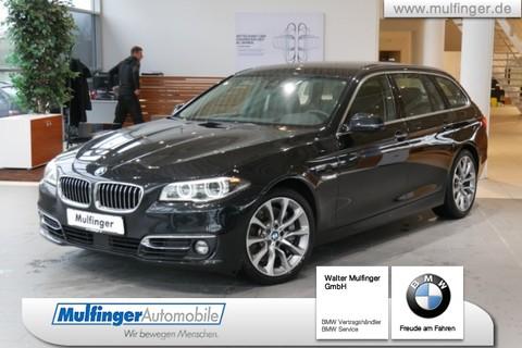 BMW 550 i DrivAssPlus Harm Kard