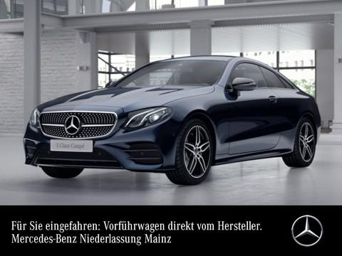 Mercedes-Benz E 200 Cp AMG Burmester
