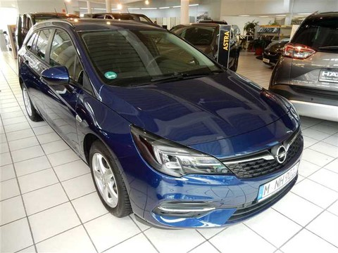 Opel Astra undefined