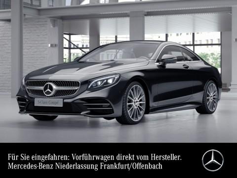 Mercedes-Benz S 560 Cp AMG ° Airmat Burmester