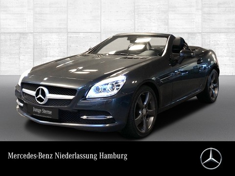 Mercedes-Benz SLK 250 undefined