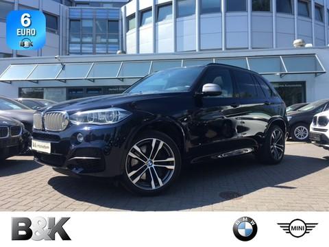 BMW X5 M50 d K