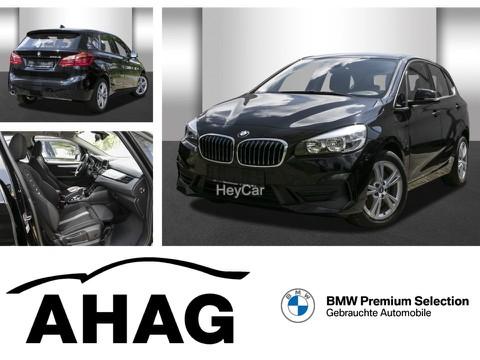 BMW 225 Active Tourer undefined