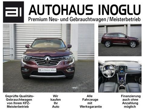 Renault Koleos 2.0 DCI Intens
