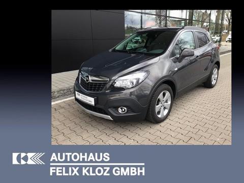 Opel Mokka 1.6 Innovation Premi