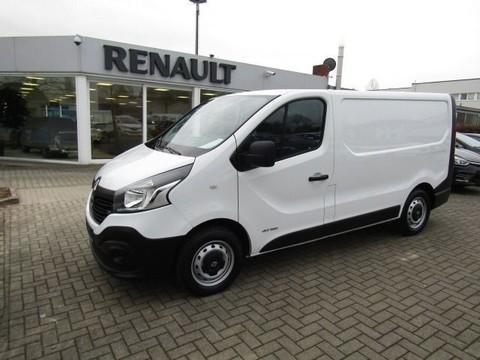 Renault Trafic dCi120 L1