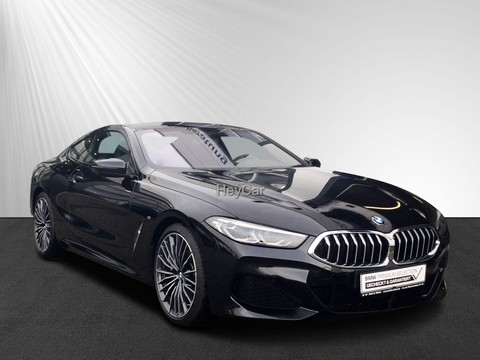 BMW 840 d xDrive Coupe M-Sport Leas 799 - o Az