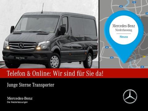 Mercedes-Benz Sprinter 214 Kasten
