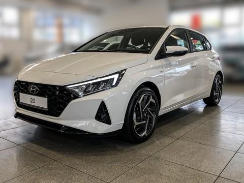 Hyundai i20 1.0 T-Gdi 48V Intro StartStop