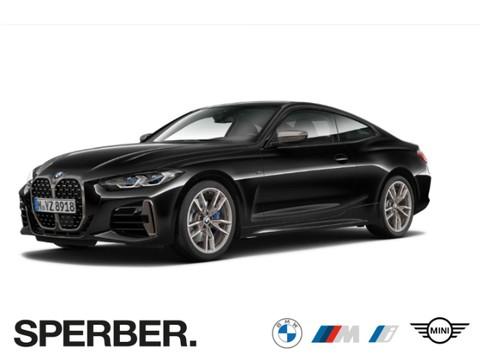 BMW 440 d xDrive Coupe M-Sport