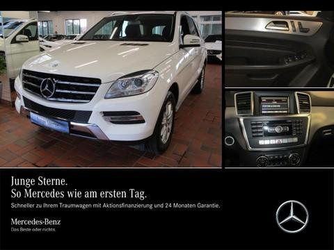 Mercedes ML 350 Multif Le