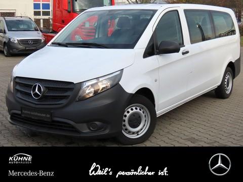 Mercedes-Benz Vito 111 Pro extralang Atten