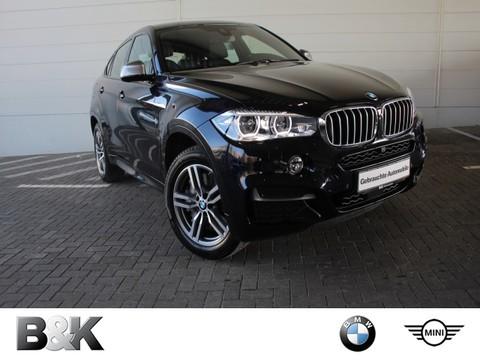 BMW X6 M50 D Leasingrate 669 EUR ohne Anzahlung