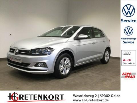 Volkswagen Polo 1.0 l TSI OPF Comfortline