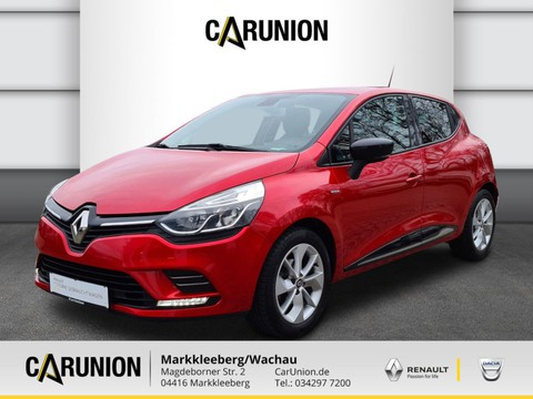 Renault Clio 1.2 LIMITED 16V