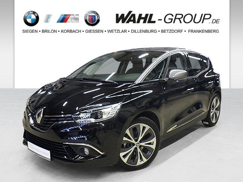 Renault Scenic IV Intens dCi 110