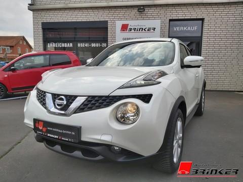 Nissan Juke 1.2 DIG-T Acenta Fenster el