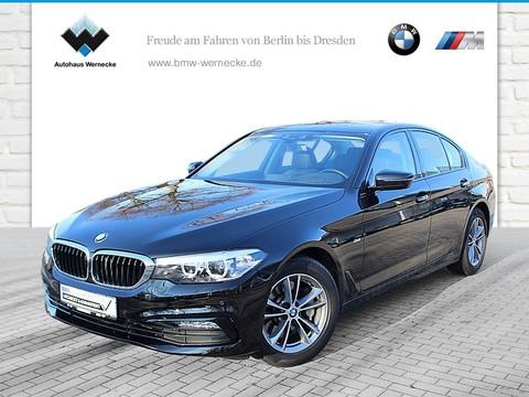 BMW 530 i Limousine Sport Line HiFi
