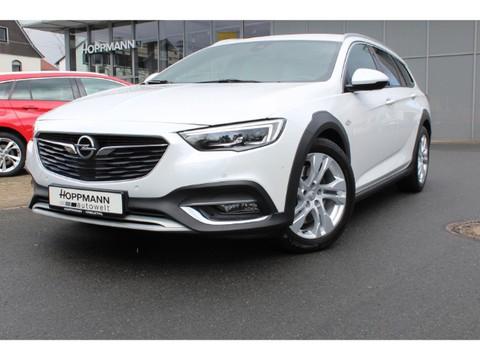 Opel Insignia CT Exclusive El Massagesitze