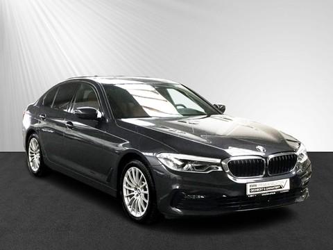 BMW 530 i Sport Line Komforts Belüft GSD DA