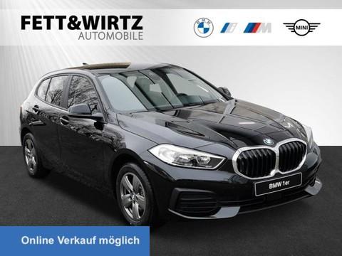 BMW 116 i 16