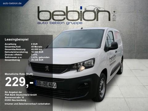 Peugeot Partner 1.2 110 L1 Premium