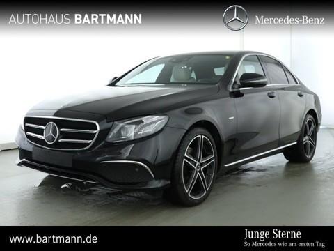 Mercedes-Benz E 200 d SPORTST