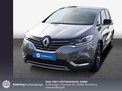 Renault Espace Enerrgy dCi 160