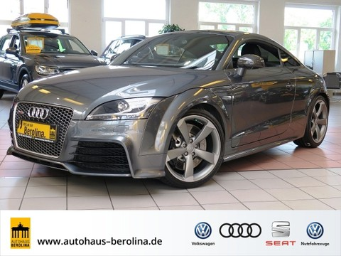Audi TT RS 2.5 TFSI quattro plus Coupé